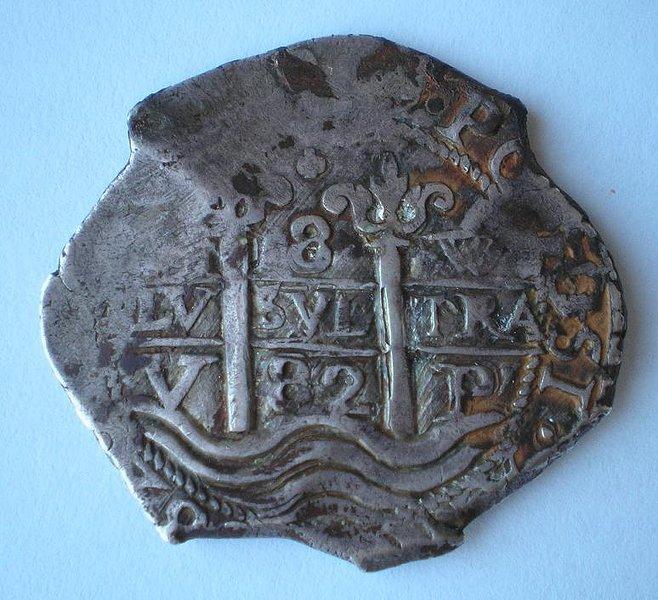 8 Reales de Carlos II (Potosí, 1682) 67fd7b2e1bea84de8b2d0cc762f39084o