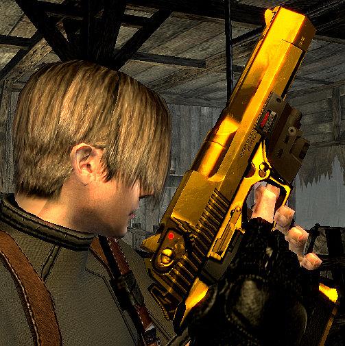 Skins / Armas / HD/ Resident Evil 4 / Autor / Cerberus / Parte 2 68a108ea4cc21257accd2ed7e8b95fd3o