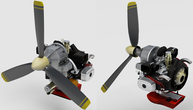 """Motor Argentino """"Savoia Aero S42A"""" - 42 HP 6b1f290c763504ddf8474fe6b3b31077o"""