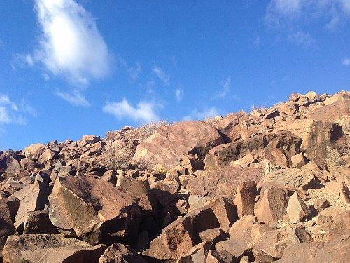 Petroglificos y Recorrido de 1300 millas sur Nevada suroeste de utha y nortoeste Nv  6d663f2336c2582cca250beef73fa615o