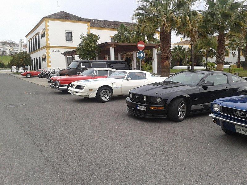[Evento]CONCENTRACION COCHES AMERICANOS Y MOTOS HARLEY EN JEREZ 17-02-2013 6e5a33e5341670f8509a7fc64347157fo