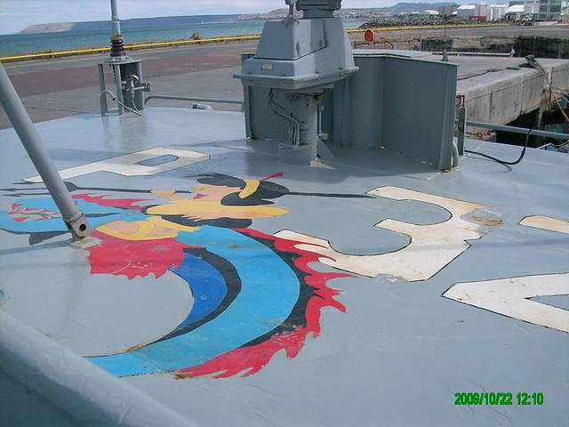 Fotos y videos de la Armada Argentina 6e7739da3616ecf448831a64512b6989o
