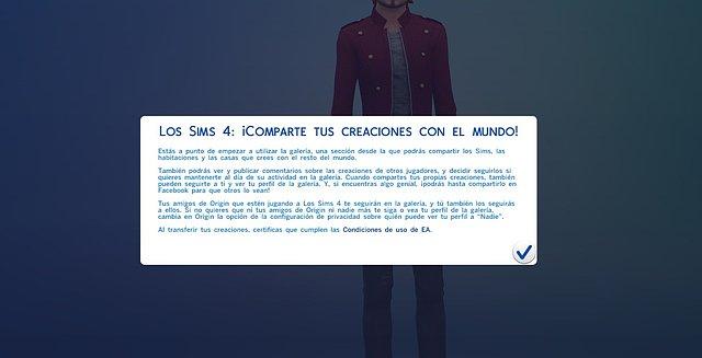 [Noticia] Mini-Reportaje de Demo CAS Los SIms 4 73404e962bc3934c38b411c0f8dc35a0o