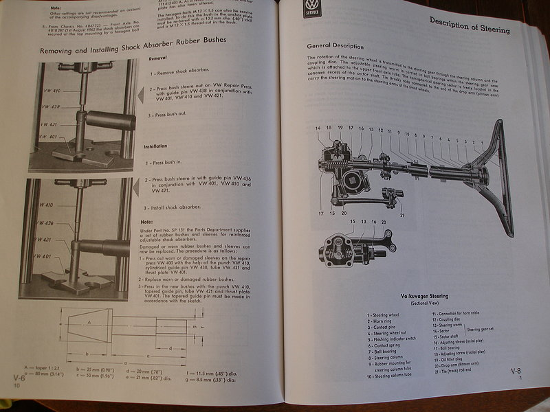 Vendo workshop manual de Volkswagen  751049e4e4d902ca76a08da5dc883596o