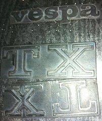 Restauración Vespa TX 200 765d3cb1e92229473fb34e6364f8d0fco