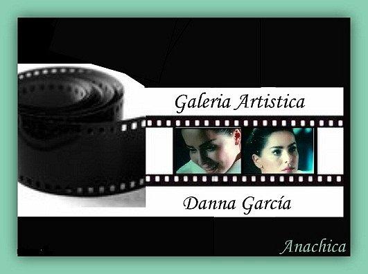 Galeria De Danna García..DP 7693550729eb998bb0db2731dd990106o