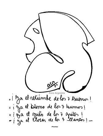 """hombre - El contactado Benjamín Solari Parravicini (el """"Nostradamus"""" argentino) 79e791a00280fb9eb444a5bccb7fec77o"""