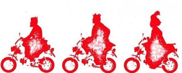 Los Reyes Magos vienen en moto 7a37a0439598d15b405e26b1fe017dd8o