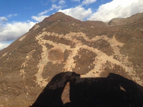 Recorrido de 1300 millas mas fotos de petroglificos de la mizma zona, misma montaña 7dbd6f3ba85ecb67ea5a03e5e44cd4e1o