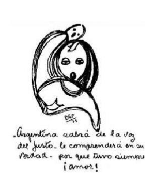 """El contactado Benjamín Solari Parravicini (el """"Nostradamus"""" argentino) - Página 2 7e3340032b8abbacce338c5c7a6f650eo"""