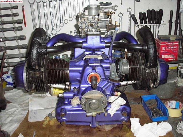 Motores de Citroën 3CV con más de 40 HP de potencia 80a36582e344c31e7fb5aa5d039ffd97o