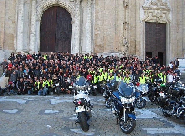 Los Reyes Magos vienen en moto 81d29bafdc2bd7389d331cd2bf7da487o
