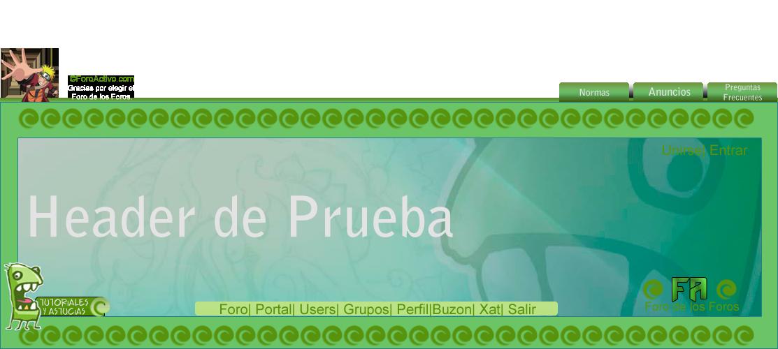 Logo con un menu personalizado dentro ! 8269e88d606e1b9cfcba01c29b8c3b11o