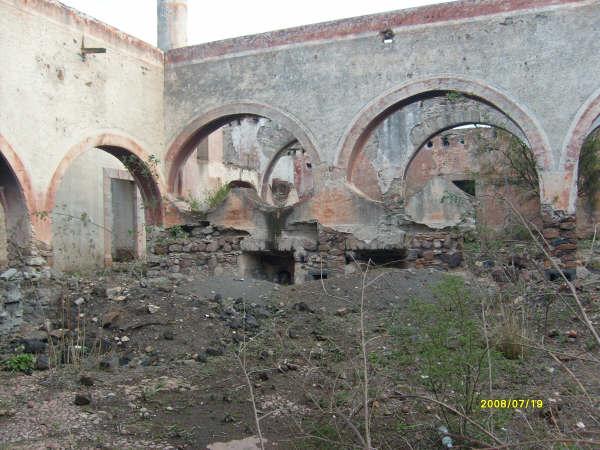 Ex-haciendas enZacatecas...........Don Tommy 83cd5173389726f2c01de092280fdb5eo