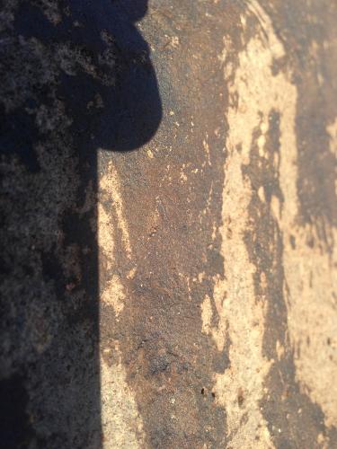 Recorrido de 1300 millas mas fotos de petroglificos de la mizma zona, misma montaña 8813b244ef4f37b388b1cbc7e6b05fb4o
