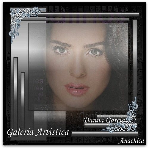 Galeria De Danna García..DP 88fdef4e14c074e606956a801f1a8914o
