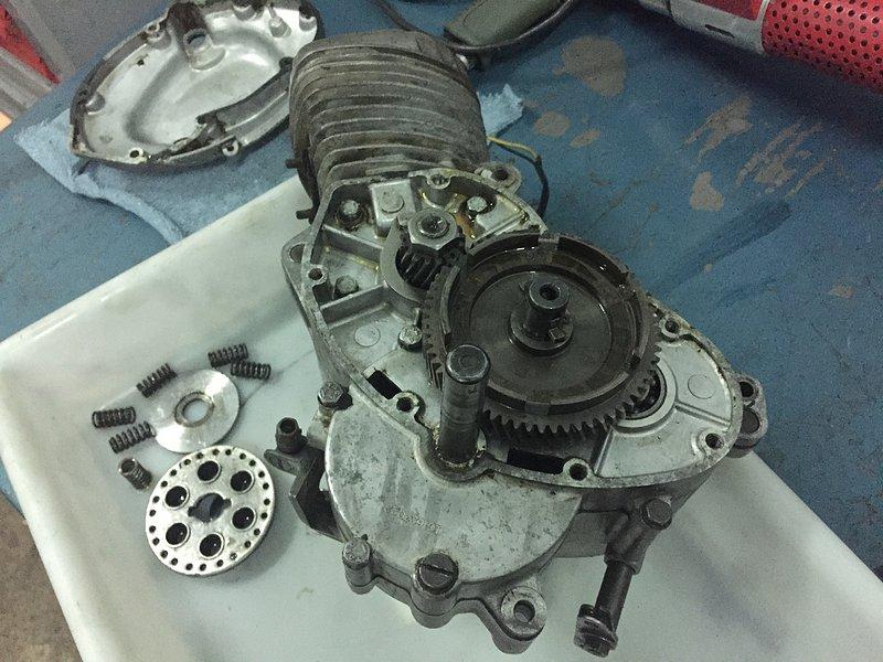 Nuevo proyecto: Moto Guzzi Dingo I 892039233023b02ab59145f19a3f52c3o
