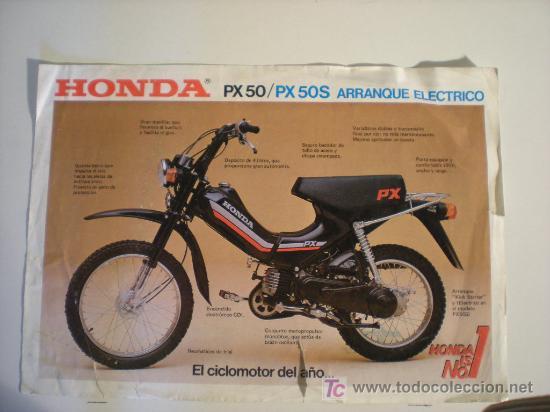 HONDA -  Mi Honda PX '84 - Página 2 8c4ebd369111a55a558eaa0d42d97a18o