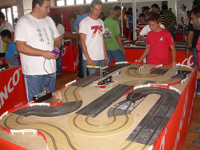 """Temporada 2009 (X RallySlot C. Insular) 18-10-09 """"Resultados"""" 8c78502592add1d26809353666fb969co"""