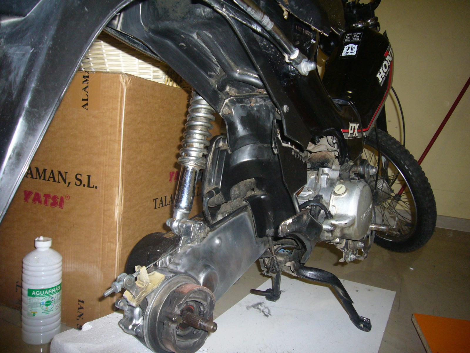 HONDA -  Mi Honda PX '84 - Página 2 8d5ef24b9eea82fe5a6cfcc7f81fce23o