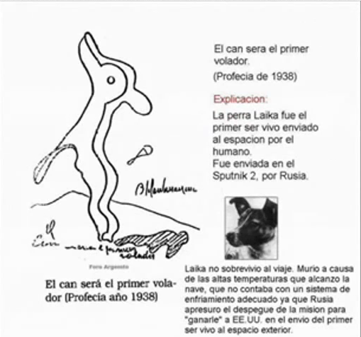 """mundo - El contactado Benjamín Solari Parravicini (el """"Nostradamus"""" argentino) 8e7e8ac23e28150d931c00eea4c5b130o"""
