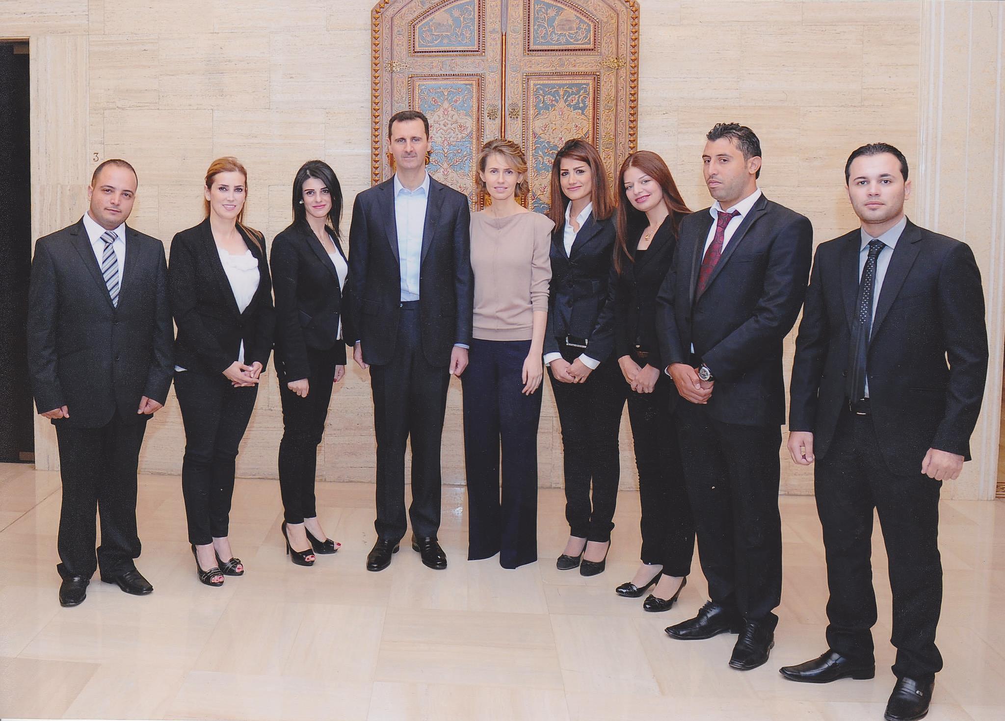 Asma Al Assad - Página 17 91b738a318c2ea30c9ffdde20613f523o