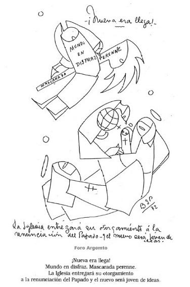 """mundo - El contactado Benjamín Solari Parravicini (el """"Nostradamus"""" argentino) 91d3ca935da5013f3947c35d12ecc2f5o"""