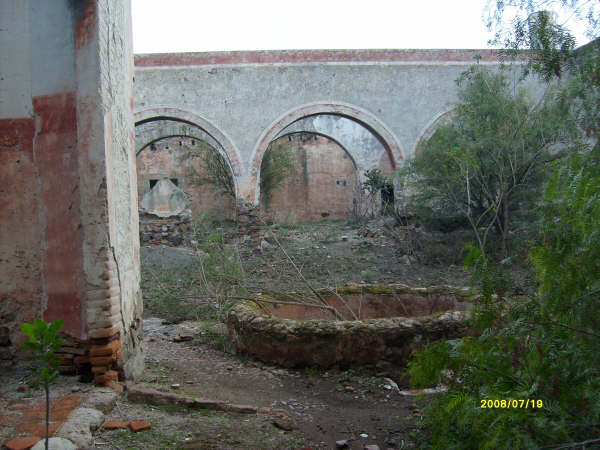 Ex-haciendas enZacatecas...........Don Tommy 91fe60eb0728030abcba467cc8ed0997o