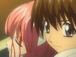 Serie Anime-Elfen Lied-Terror-!ADVERTENCIA¡:PUEDE HERIR LA SENSIBILIDAD DE ALGUNAS PERSONAS 968bacf1789850e585c489c7607ed2feo
