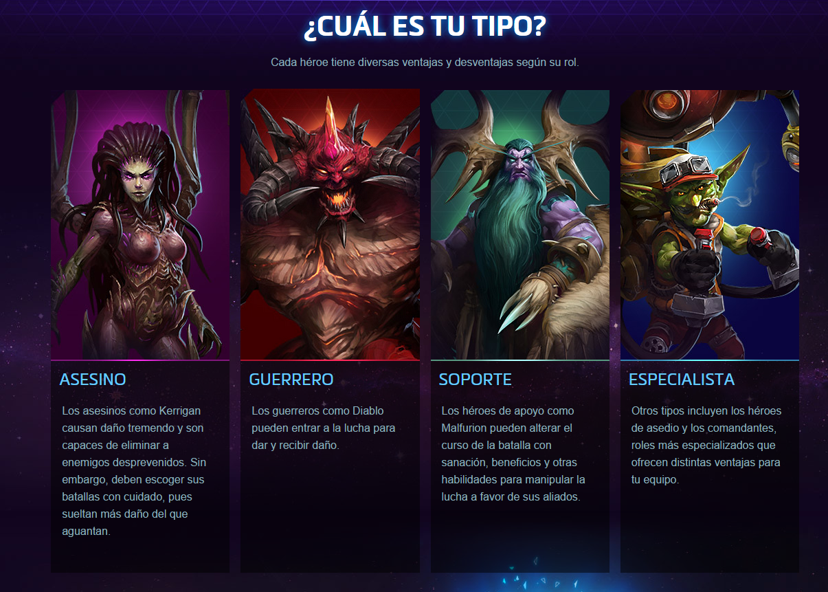 Heroes of the Storm 969976585fdae0c76bf08ea570a53b66o