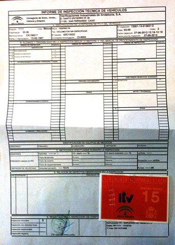 ¿Cómo matricular ciclomotor? - Info obsoleta - Página 6 96eb1d46f21780b21de05aef302473c3o