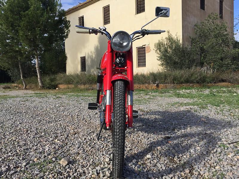 Nuevo proyecto: Moto Guzzi Dingo I 9afeda9c4166a2f93d410c131cf02feco