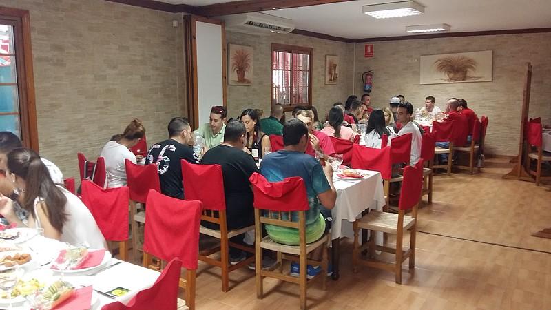 (FOTOS) Kdd V aniversario El Puerto de Santa Maria Cádiz 2 de Octubre de 2016  A199fc48273fb29105493989dd2bd66eo
