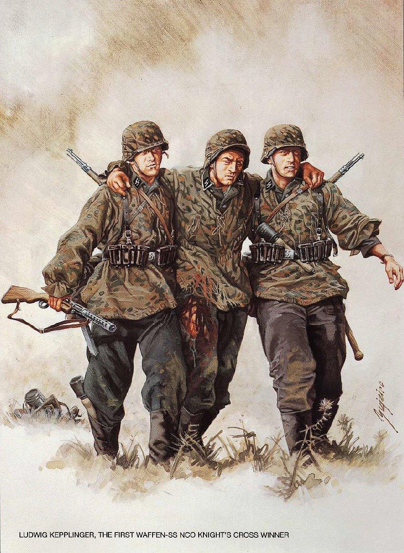 """Los """"Rambos"""" reales de la historia. - Página 3 A1d9c15e7e5d722a3fcf731d329f77c8o"""
