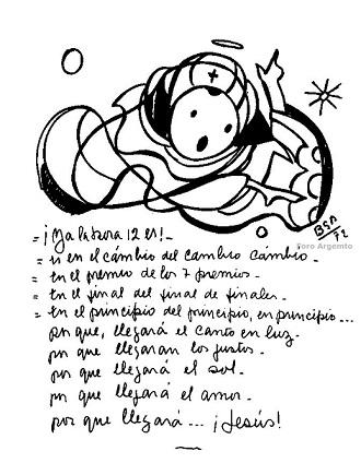 """mundo - El contactado Benjamín Solari Parravicini (el """"Nostradamus"""" argentino) A6ef2d75cb63501e249bc92f8f2ae96eo"""