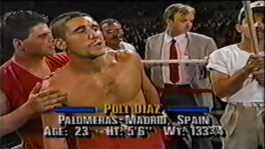 Boxeo, combate historico, Poli Diaz vs Pernell Whitaker, 27/07/1991 A86a5dd1ba10a0140c1ca8e9cf78801ao