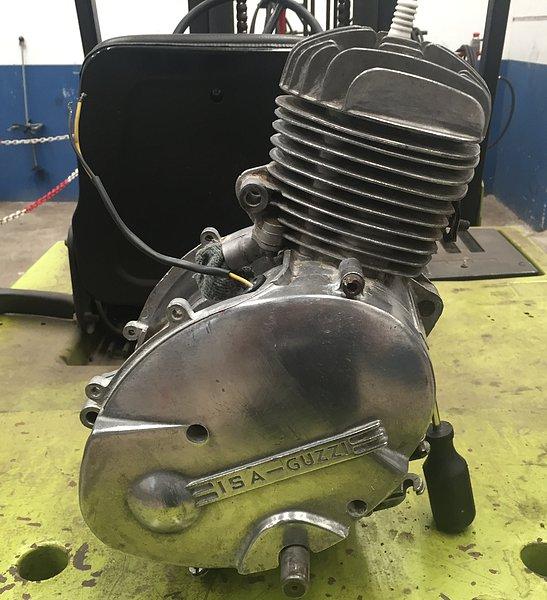 Nuevo proyecto: Moto Guzzi Dingo I Ae9276a09bece2f584e9b3e1c7c0eb46o