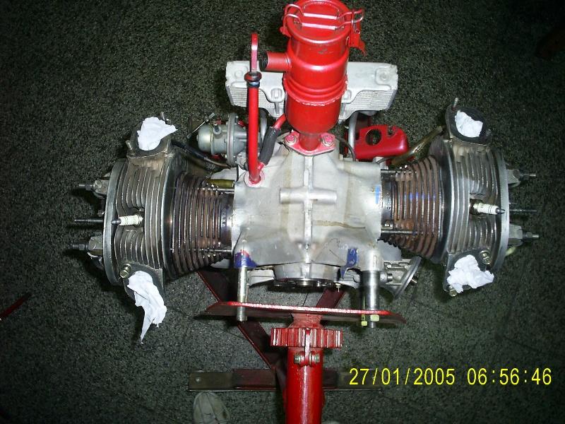 Motores de Citroën 3CV con más de 40 HP de potencia B2a48d5d9365c1a3ebcbb3db57fb1164o