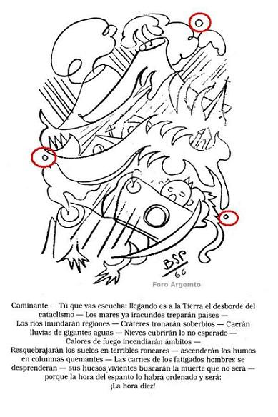 """mundo - El contactado Benjamín Solari Parravicini (el """"Nostradamus"""" argentino) B4bf9cc19ec421f228c4ff945352d5d3o"""