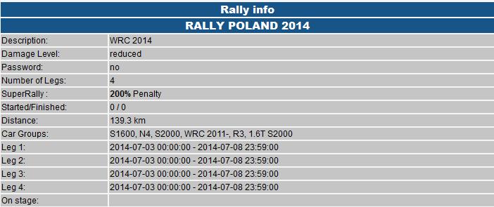 07: RALLY POLAND B5671855b97e3d1fb03289cbc10a9218o