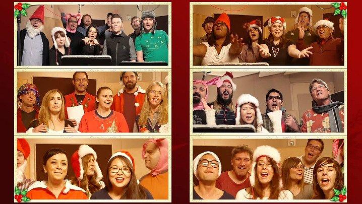 [Video]Feliz navidad del equipo de Los Sims 3 B58942d92558215d15eed2d0b6eef8eeo