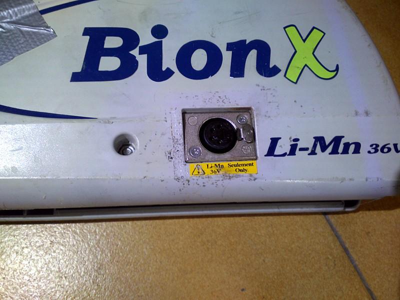 Vendido kit Bionx excepto motor B82f23be8fc7b9b0cc9da56078445e53o