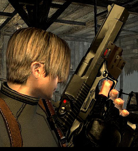 Skins / Armas / HD/ Resident Evil 4 / Autor / Cerberus / Parte 2 Be8694a691431a6adbda86adbdfd93a5o
