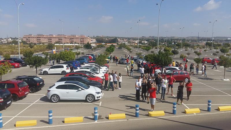 (FOTOS) Kdd V aniversario El Puerto de Santa Maria Cádiz 2 de Octubre de 2016  C1b181a266899eaa2592eb94d4093bf4o