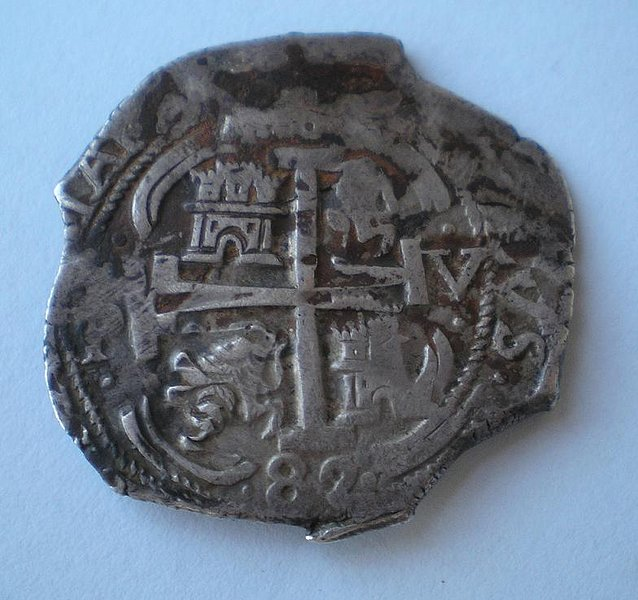 8 Reales de Carlos II (Potosí, 1682) C29e493de51cf3bce05da14a933427c5o