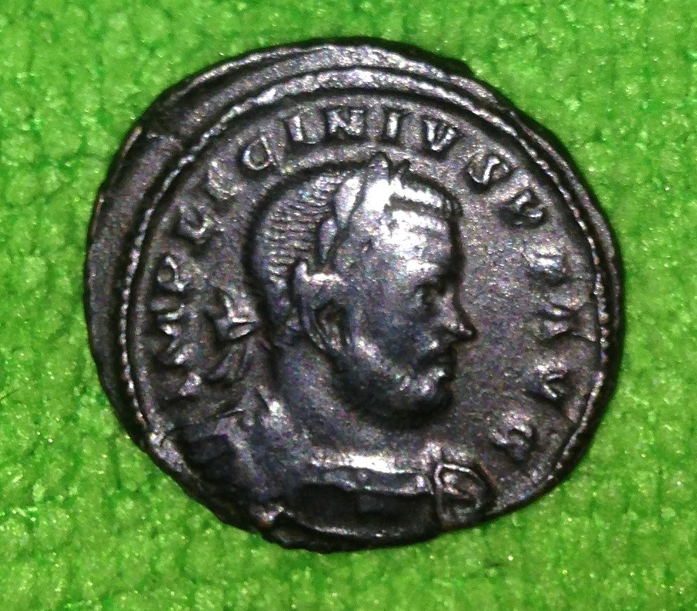 Nummus de Licinio I. GENIO POP ROM. Trier C3852d9f4f7c37c86e763232388261b4o