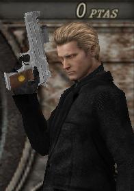 Resident Evil 6 Lightning Hawk C629b3d21ba8213682cce8100b59cca0o