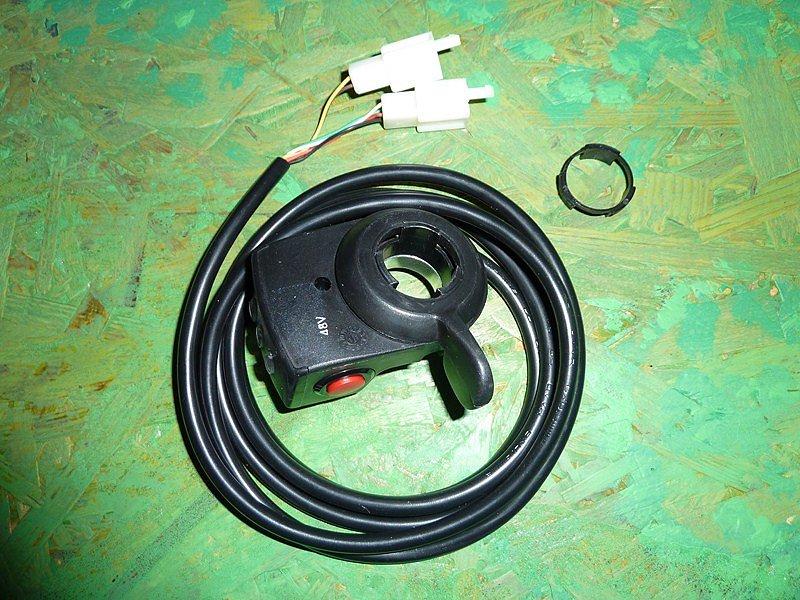 Mi primera bici eléctrica 9C 48V 28A freeride C667213c99c6a467270ec7aedcd8e6dco