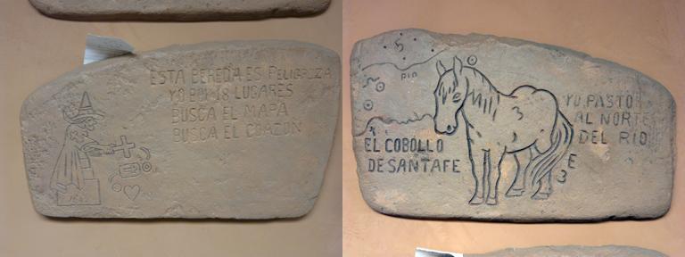 moctezuma y su tesoro en arizona con petroglificos y mapas para encontrarlo interesan Cd377b486023784b1cc81f541f726e9bo