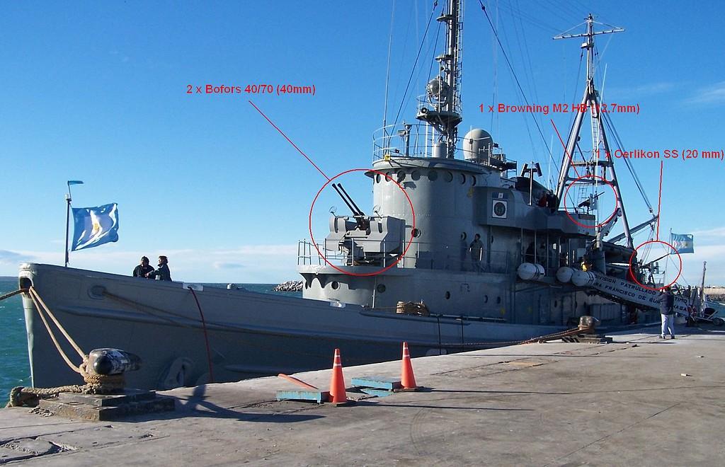 Argentina negocia cuatro DCNS OPV 87 L'Adroit a Francia - Página 2 D086f7f94df753fae6da760dd6a0fcc1o